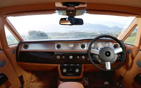 rolls royce phantom inside one percent approved one percent different meet the new rolls