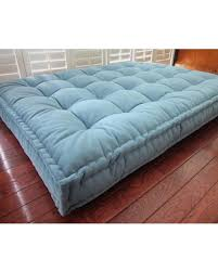 huge deal on custom cushions velvet daybed mattress french