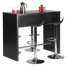 Breakfast Bar Table EBay - Kitchen breakfast bar tables