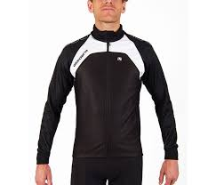 thermal cycling jacket giordana silverline thermal cycling jacket black