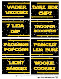 ultimate star wars printables