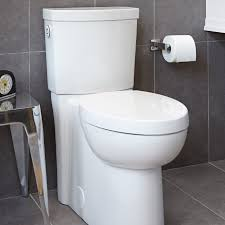 studio activate concealed trapway toilet 1 28 gpf american
