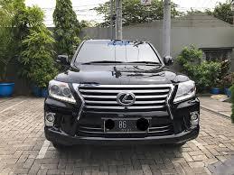 harga sedan lexus termahal lexus lx570 jakarta waa2