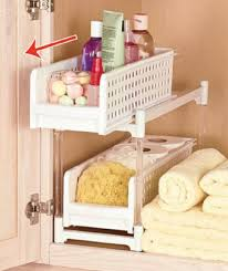 Kitchen Cabinet Shelf Organizer Buy Kitchen Cabinet Shelf Pantry Cupboard Tamer Storage Basket