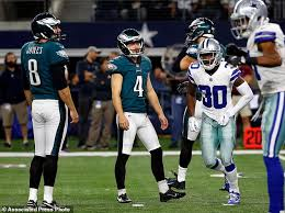 Texas how long does it take mail to travel images The latest eagles lose kicker to injury plan to go for 2 daily jpg