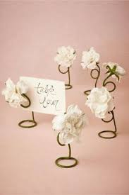 Design Your Own Place Cards Wedding Place Card Holders Cloveranddot Com