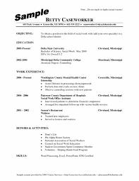 How To List Supervisory Experience On Resume Curriculum Vitae Capabilities Resume Sample Resume With Skills