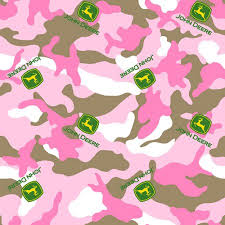 deere wrapping paper springs creative deere logo toss on camo fabric by the yard