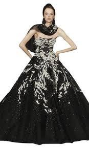 white and black wedding dresses black wedding dresses preowned wedding dresses
