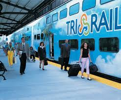 Tri Rail Map Maps Contacts And Info Five Reasons Tri Rail Is The Best Travel
