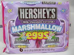 easter marshmallow eggs motivation by chocolate marshmallow and easter candy weirdness