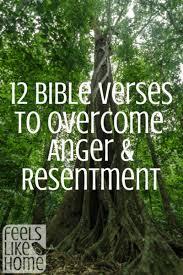 12 bible verses to overcome anger u0026 resentment feels like home