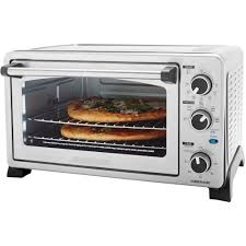 Microwave And Toaster Oven Mainstays 4 Slice Toaster Oven Black Walmart Com