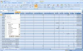 Alcohol Inventory Spreadsheet Food Storage Inventory Software System Homestead Help