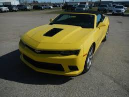 yellow chevy camaro for sale chevrolet camaro for sale carsforsale com