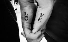 couples tattoos to remember inkdoneright