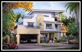 Home Design Architectural Series 3000 by Awesome Three Storey Home Designs Images Awesome House Design