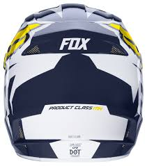 motocross helmets fox fox racing v1 race se helmet cycle gear