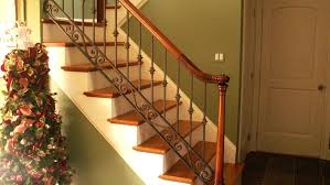 home depot stair railings interior rod iron railing a few exles of our interior wrought iron stair
