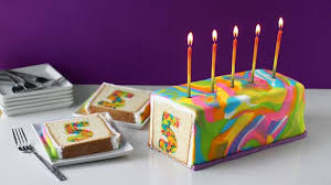 rainbow tie dye surprise cake recipe tablespoon com