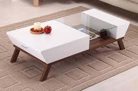 Modern Walnut Coffee Table Incredible Coffee Table Modern Stilt Modern Walnut Coffee Table