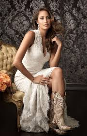country western wedding dresses wedding dress ideas