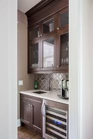 Cabinet For Mini Refrigerator Wet Bar Cabinets Home Bar Traditional With Mini Fridge Classic