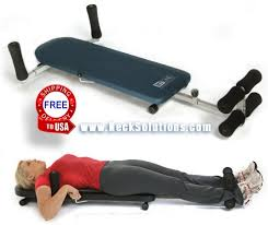 decompression table for sale spinal decompression machine back traction bench