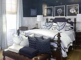 Traditional Bedroom Design - blue black and white bedroom ideas moncler factory outlets com