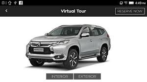 white mitsubishi montero montero sport android apps on google play