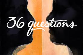 36 questions is a podcast musical done right