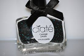 caviar manicure ommorphia beauty bar