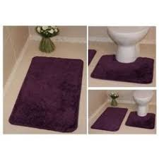 Purple Bathroom Rugs Purple Bathroom Rugs Roselawnlutheran