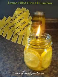 Diwali Home Decor Ideas 10 Diy Diwali Home Decor Ideas To Try This Festive Season Bling