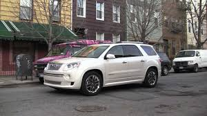 2012 gmc acadia denali reviews amarz auto