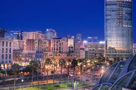 San Diego Downtown Map by Frankie Foto 12 Best Spots For Night Photography In San Diego