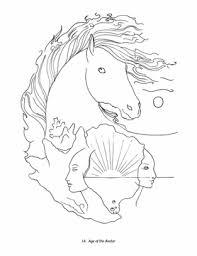 seddon boulet animal spirits coloring book