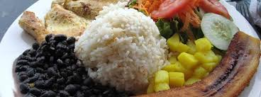 cr ence cuisine d inition costa rica food the traditional casado and more typical dishes
