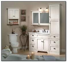 bathroom vanity and linen cabinet combo amazing built in bathroom vanity with linen closet design ideas