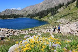 Colorado Lakes images Researchers discover traces of pharmaceuticals and other jpg
