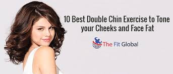 flattering hairstyles for double chins or sagging necks 10 simple double chin exercises to tone your face fat