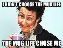 Meme Slang - mug life memes irish phrases slang