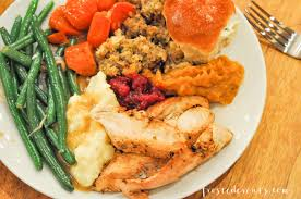 thanksgiving dinner whole foods page 4 divascuisine