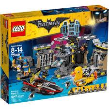 Lego Table Toys R Us The Lego Batman Movie Batcave Break In 70909 Toys