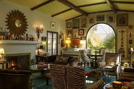 The Living Room Salon 17 Ways To Hang Art Salon Style La Times