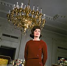 Jackie Kennedy White House Restoration How Jackie Kennedy Stamped Her Inimitable Style On The White House