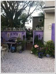 56 best fence decor images on pinterest backyard ideas garden
