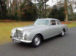 classic bentley for sale on bentley s2 continental 1959 classic cars for sale