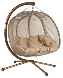 pumpkin swing chair with stand swing chairs swings and room ideas pumpkin swing chair with stand