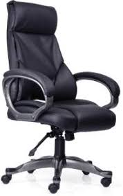 Durian Office Chairs Price List Chair Bazaar Leatherette Office Arm Chair Price In India Buy